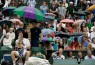 Summer washout! UK to expect rain for the next month