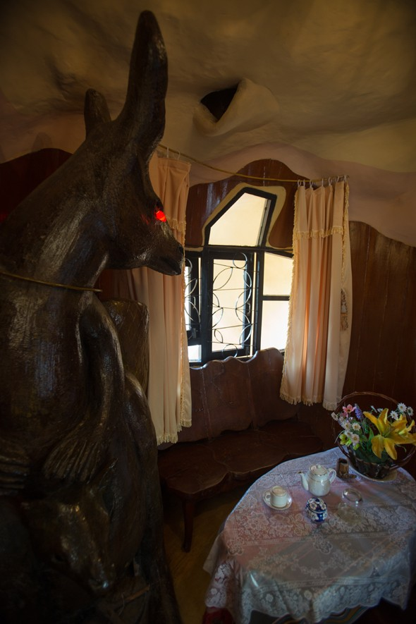 Pictures: Inside the bizarre Crazy House hotel in Vietnam - AOL Travel ...