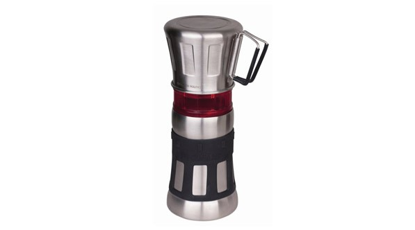 Outdoor Drip Coffee Maker : Primus Flip N Drip Coffee Maker
