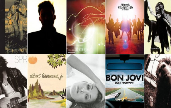 10 Great Road Trip Songs