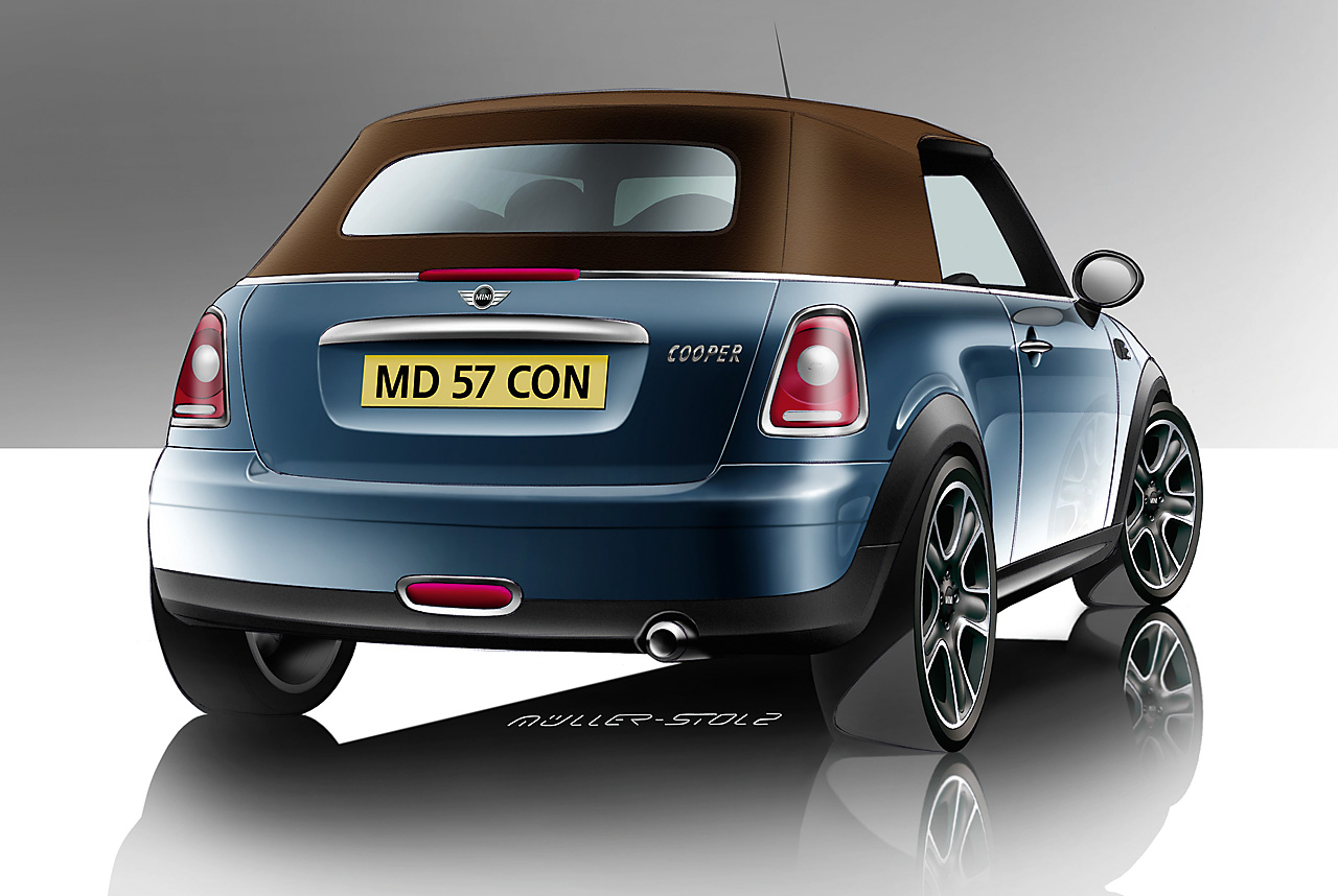 rank mini car pictures mini cooper s cabrio. Black Bedroom Furniture Sets. Home Design Ideas