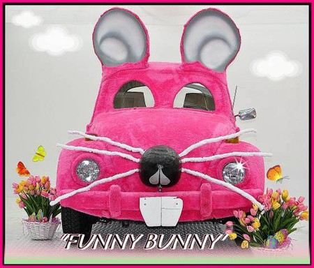 funny bunny. There are unnies and Easter