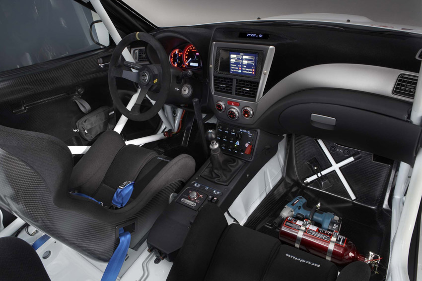 prodrive launches new subaru impreza group n rally car nasioc. Black Bedroom Furniture Sets. Home Design Ideas