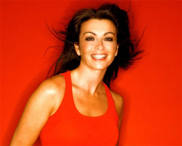 suzi perry. Suzi Perry has announced that