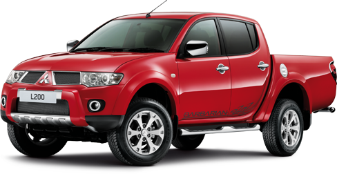 Mitsubishi has revamped its L200 range and brought a