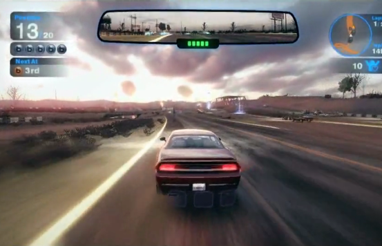 Real Life Driving Games >> Autoblog