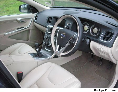 New Volvo S60 Interior. A new Volvo wouldn#39;t be a