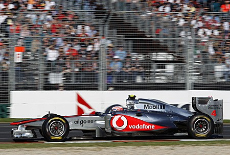 lewis hamilton 2011 car. Posted 7th Apr 2011 by Stephan