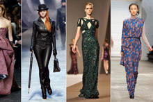 Paris Fashion Week wraps up