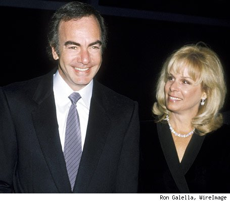Neil Diamond Affairs Neil Diamond And Marcia