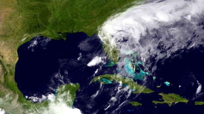 Flooding from Debby Closes Parts of Northern Florida's Main ...