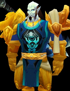 TCG tabard