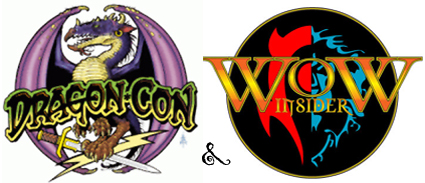 [WoW Insider at Dragon*Con 2007!]
