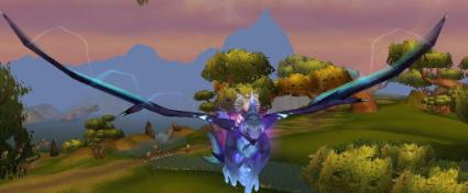Netherdrake Mount