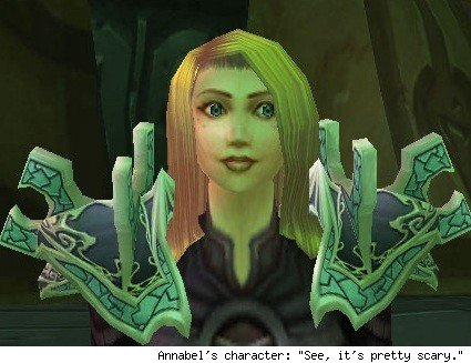 female world of warcraft characters. Female -- WoW Insider
