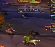 Naxxramas was the last time I was near the bleeding edge of raid content. This is usually how it went. Still, I continue to keep abreast of what is happening in the raiding game.