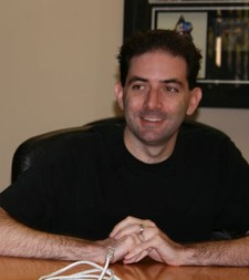 Jeff Kaplan