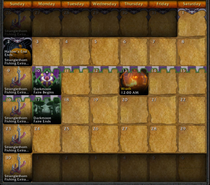 how to leave guild on wow armory
