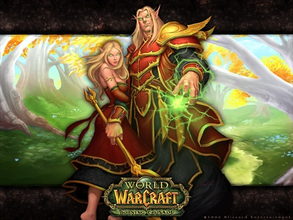 world of warcraft blood elf warlock. 2010 Blood Elf Warlock. world