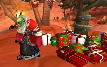 WoW Insider's 2008 holiday gift guide