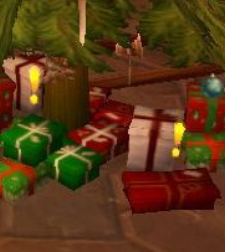 Merry Christmas from WoW Insider!