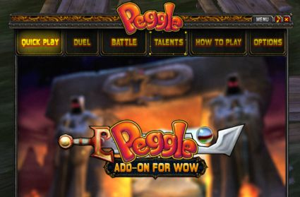 Peggle Wow Releases Peggle For Wow