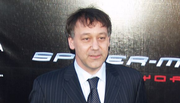 Directing A Movie. Sam Raimi is set to direct the