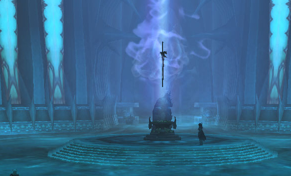 Quests In Icecrown. is a series of quests that