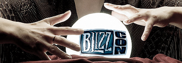 BlizzCon crystal ball