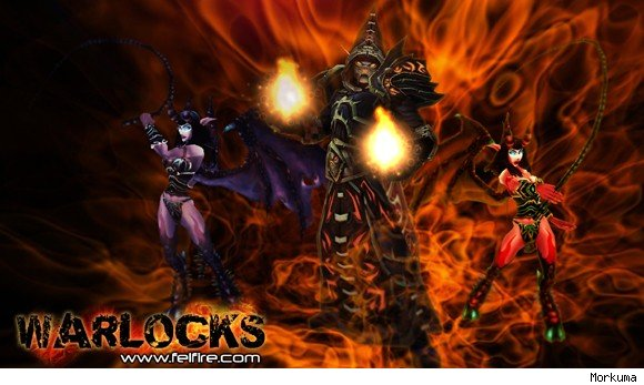 wicked wallpapers. Wicked wallpapers for warlocks