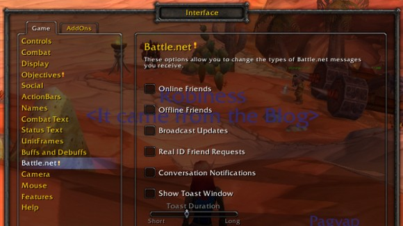 how to change your real id name on battle.net