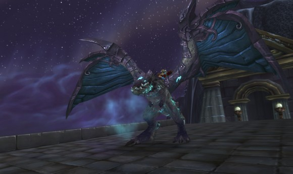 Reins Of The Bloodbathed Frostbrood Vanquisher