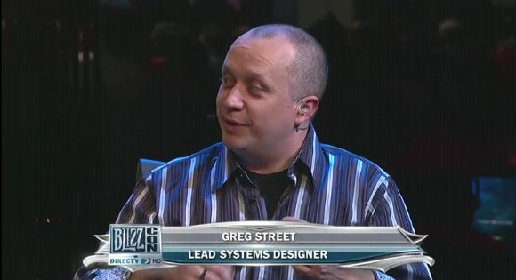 BlizzCon 2010: Ghostcrawler