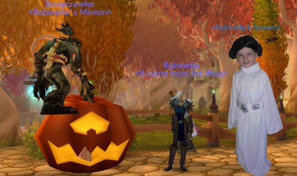 Blog Azeroth Shared Topic Introducing friends to WoW