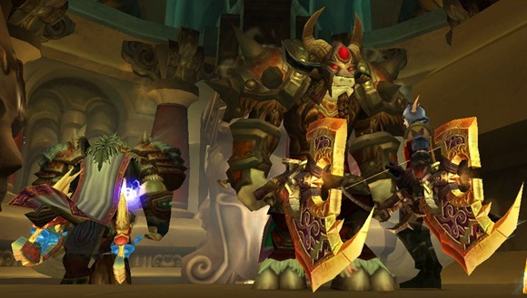 the best of wow insider april 2010