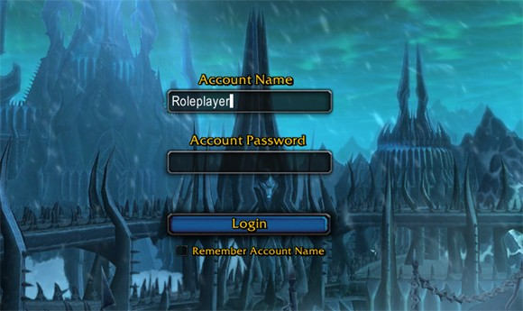 hot world of warcraft characters. wow-hot-topics,