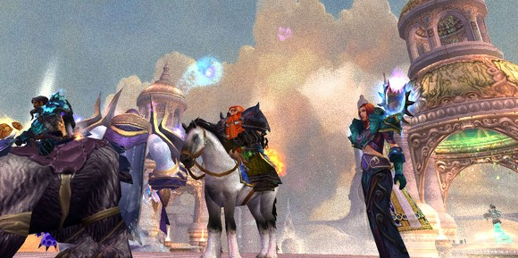 Mists of Pandaria Elemental Shaman Guide:.