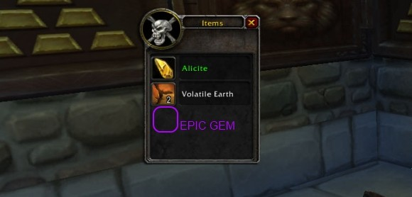 loot box epic gems