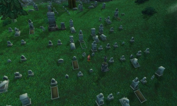Travels through Azeroth and Outland returns