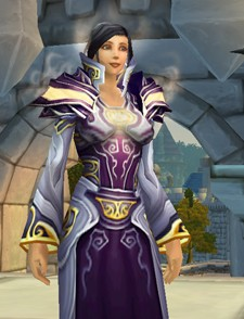 Venita of Moon Guard