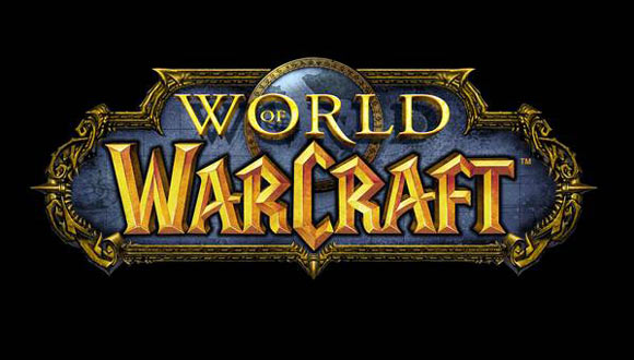 original world of warcraft logo