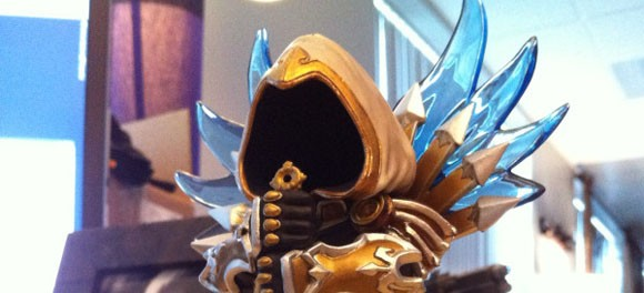 Tyrael.