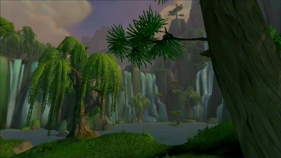 Blizzard soliciting Pandaria class balance feedback