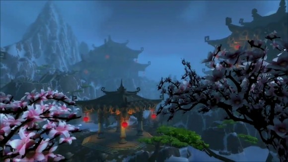 Mists of Pandaria beta level cap raised to 90