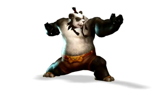 Class guides and resources for Mists of Pandaria