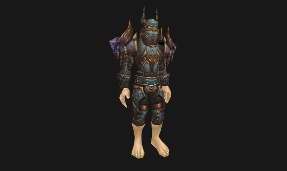 blackfang battleweave set