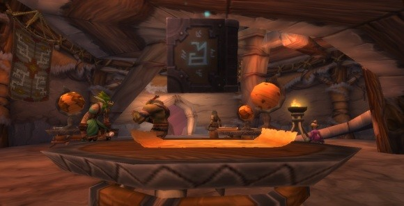A first look at Mists of Pandaria professions Inscription