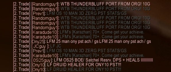 trade chat