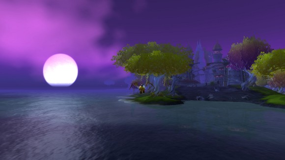 Readers' ideas for WoW improvements