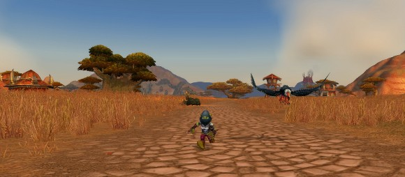 Vital Mists of Pandaria Hunter Pet Guide